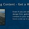 Generating Content 8 15 11
