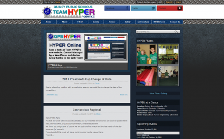 Hyper Portfolio Big