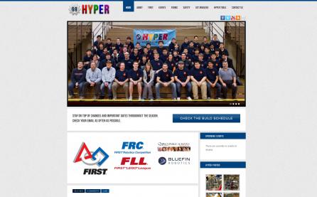 Hyper12 Portfolio Full